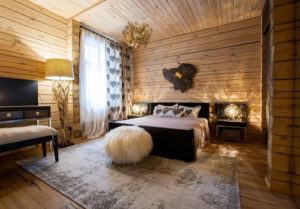 How to find a cabin rental