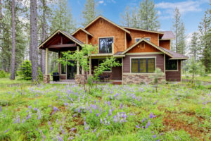 Looking for a Big Bear large cabin rental