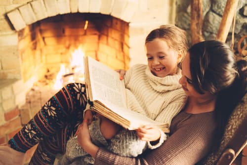 4 Amazing Ideas for a Family Retreat