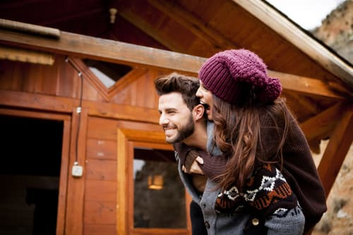 How to celebrate Valentine's Day in Big Bear