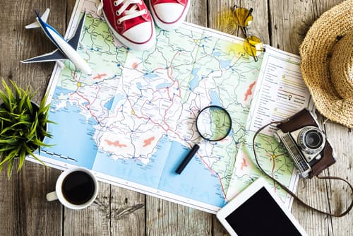 How to plan your summer vacation